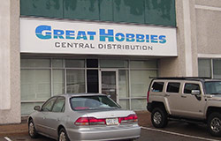 Great Hobbies - Mississauga