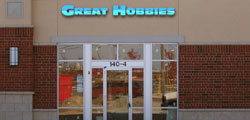 Great Hobbies - Ottawa