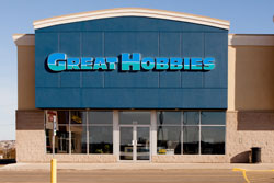 Great Hobbies - Stratford
