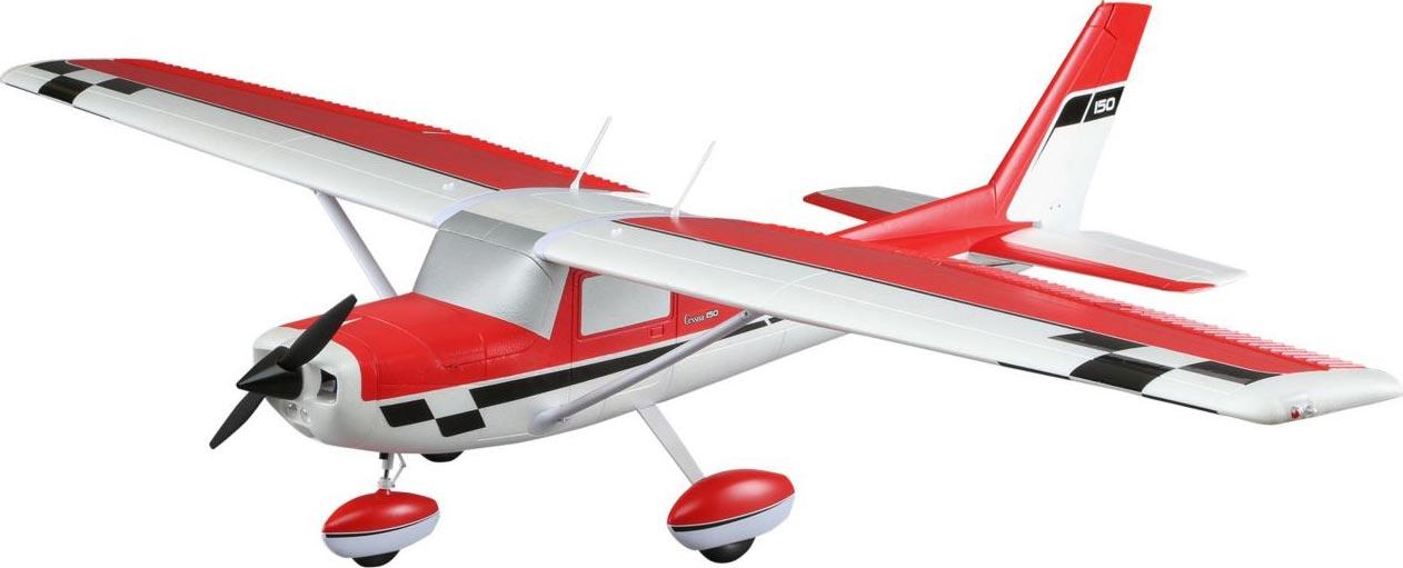 Carbon-Z Cessna 150 2 1m BNF Basic