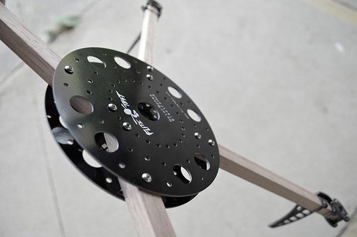 Rotor Bones ElectroHub Quadcopter Kit