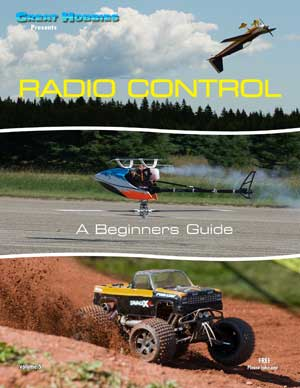 Radio Control Beginnger's Guide