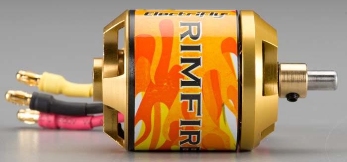 Gpmg4630 Rimfire Ef1 Race 35 45 1250kv Outrunner