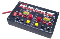 Hobbico Quick Field Charger Mk II