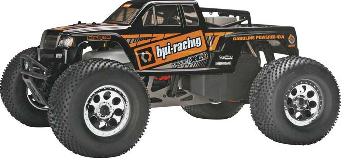 HPI109073 - Savage XL Octane 4WD Monster Truck RTR By HPI