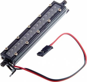 RCFZE0055 RC4WD 1 10 High Performance Led Light Bar By RC FOUR WHEEL DRIVE