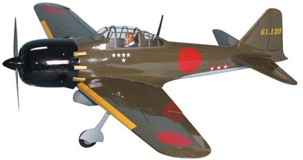 A6M Zero ARF  91
