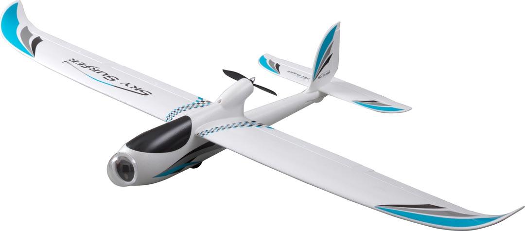 Sonic Model Sky Surfer - Large FPV platform