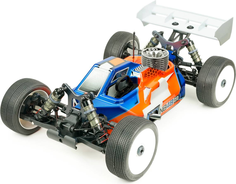SCT410 Tekno RC TKRBB06103 6x10x3mm Ball Bearing Set 4 EB48